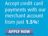 Get an offshore merchant account today