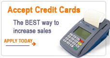 Get Your Merchant Account Today