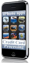 iPhone Credit Card Processing